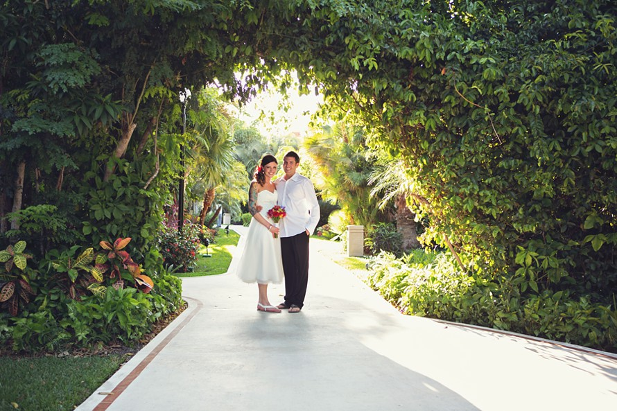 Occidental Grand Cozumel Weddings