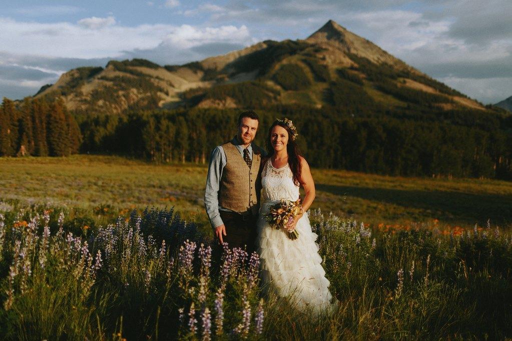 Crested Butte Wedding Photographers Painter Boy 10 Peaks